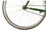 Creme Vinyl Doppio - Bicicletas single-speed - singlespeed/fixed gear verde
